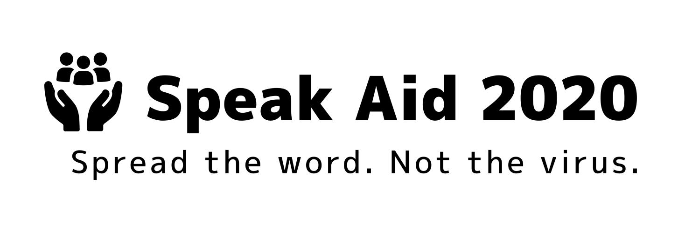 SpeakAid 2020